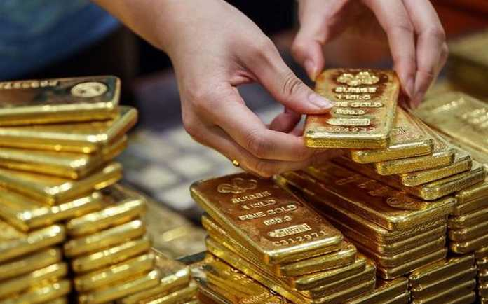 gold biscits in rbi